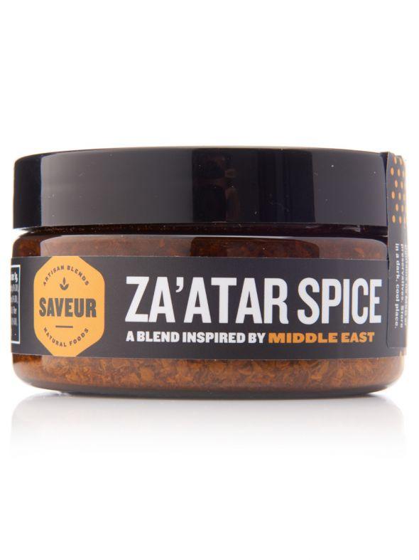 Za'atar Spice